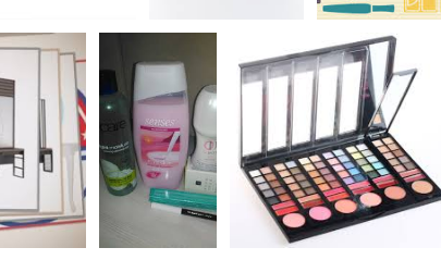 Ankara'da Kozmetik Ürün Tanıtımı Yapacak Personel